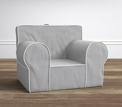 Pottery Barn Kids Anywhere Chair Foam Insert Kit Only To