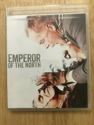 Emperor of the North - Twilight Time - Sold Out - Out of Print - Lee Marvin