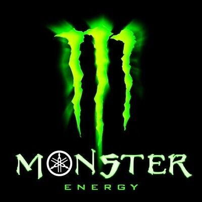 "200 Monster Energy Tabs ""Unlock the Vault Promotion"" - Free Shipping"