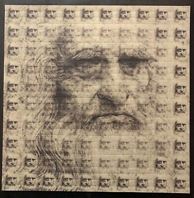 Blotter Art - BUY IT NOW BONANZA - ALL BLOTTERS $5.59 +shipping - 900 Squares