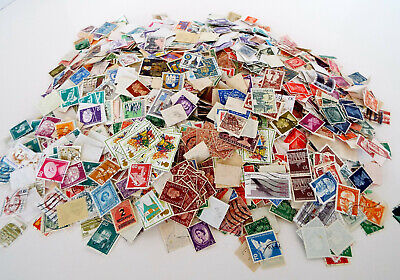Huge Foreign Stamp Collection Unsearched Estate Lot Sold As Found Assortment