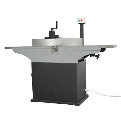 "Toolots 13"" x 63""  Jointer with Spiral Cutterhead Parallelogram 3HP 220V 3 PH"