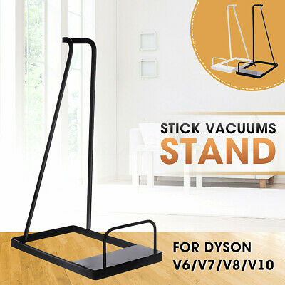 Vacuum Stand for Dyson V6 7 8 10 Generic Stick Cleaner Storage Freestanding Rack