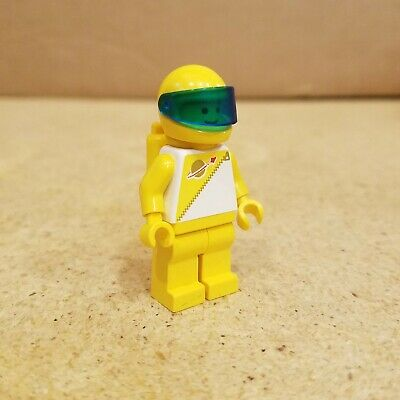 Lego 100 New Yellow Minifigure Airtanks Accessories Pieces