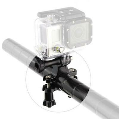 Motorcycle Bike Handlebar Seatpost Pole Mount Stand For GoPro HERO 7/6/5/4 Fast