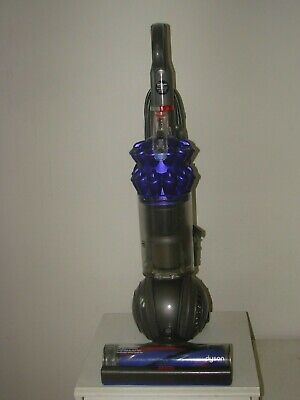 Dyson Ball DC50  Lightweight  Vacuum Cleaner IN purple