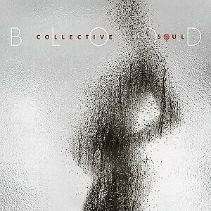 Collective Soul - Blood (CD)