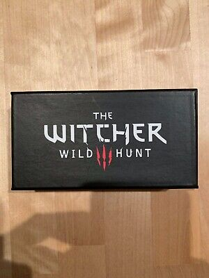 The Witcher 3 Wild Hunt Wine Bottle Stopper | Loot Crate Exclusive
