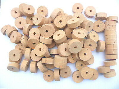 CORK RINGS 50 GRADE A Great Price!