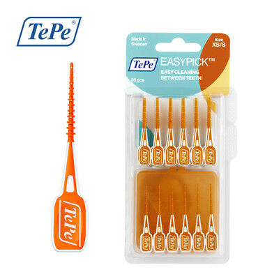 TePe EasyPick xs/s 36pcs Travel Case