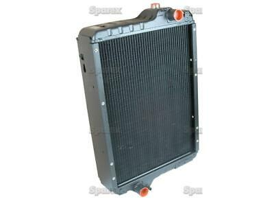 Radiator To Suit Ford/New Holland and Case/IH(73817)