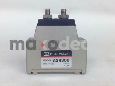 SMC ASR300-03 Pressure Valve New Factory Packing