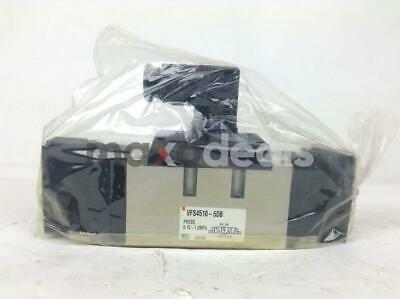SMC VFS4510-5DB New Factory Packing (2 Pieces)