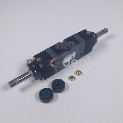 Univer G-7299 5/2 Solenoid Valve New Factory Packing
