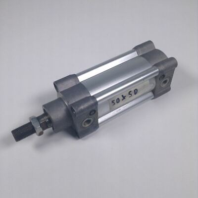 CMB 93050C050 50mm Bore 50mm Stroke Pneumatic Cylinder New