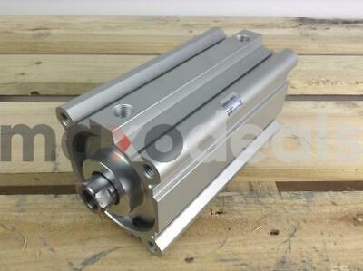 SMC CDQ2A100-145DCZ Compact Cylinder 100mm Bore 145 mm Stroke UMP
