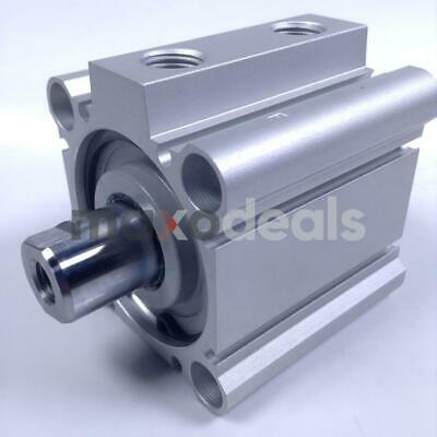 SMC CDQ2WB50TF-15DZ Compact Cylinder 50mm Bore 15mm Stroke NFP