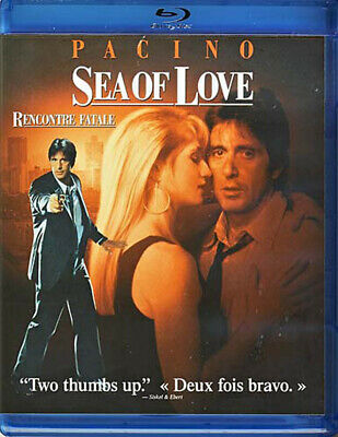 Sea Of Love (Bilingual) (Blu-Ray) (Blu-Ray)