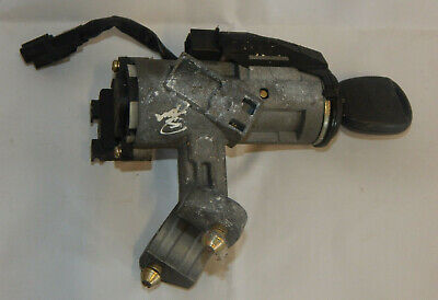 Genuine Toyota Corolla 2001 Starter Switch