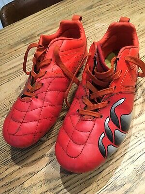 Rugby Boots Size 5