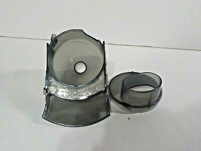 Baby Brezza Formula Pro FUNNEL & CHUTE COVER LID Replacement Part