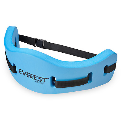 EVEREST FITNESS Aqua Aerobics Belt for water sports, swimming and fitness - a up