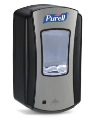 Purell LTX-12 Motion Activated Hand Sanitzer Dispenser