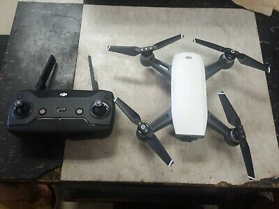 DJI Spark Fly More Combo drone 1080p Camera with remote controller mm1a