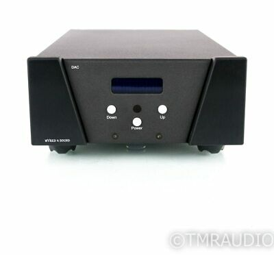 Wyred 4 Sound DAC-2 DAC; D/A Converter; Remote