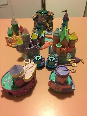 Trendmaster Starcastle toys Vintage- bulk lot. From 1994,1995 and 1996.