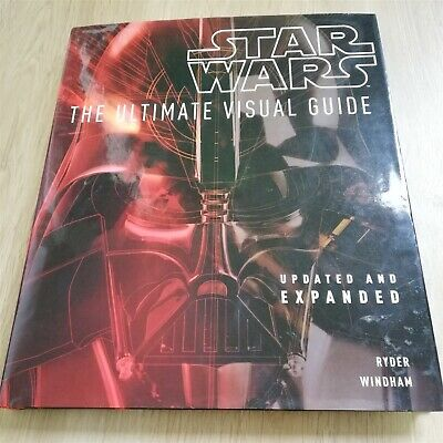 x1 Star Wars the ultimate visual guide