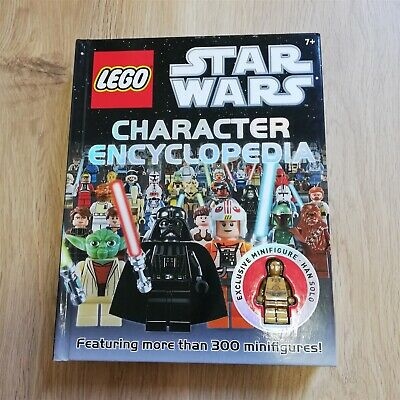 x1 Star Wars Character Encyclopedia (Hardcover)