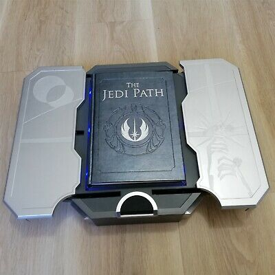x1 Star Wars The Jedi Path Vault Edition And Book