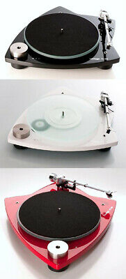 Thorens TD309 Turntable in 3 Colours | Ships Worldwide | Warranty Included