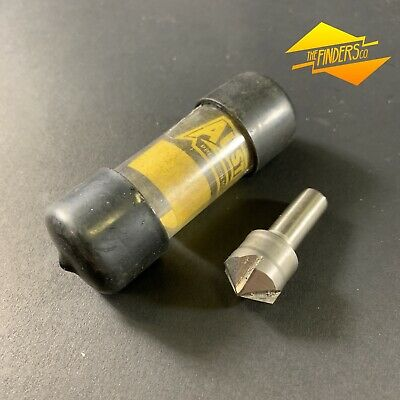 "Austra Precision Tools Australia 5/8"" 60º Countersink Cutter *Near New* Metal"
