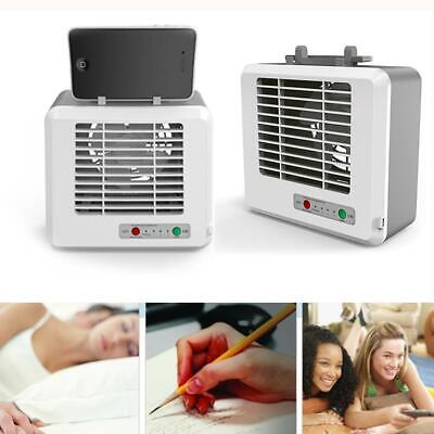 Mini Air Conditioner Cooler Cooling For Bedroom Artic Fan Humidifier Portable