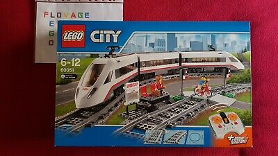 LEGO CITY TRAIN 7938 7939 60197 60051 60198 60052 1X PIECES 2871 A SAISIR!