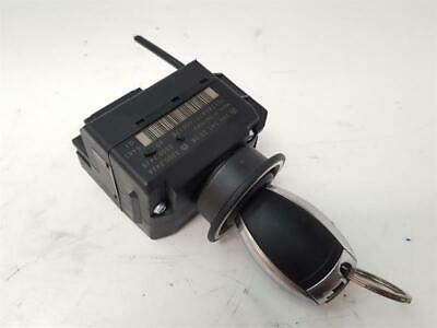 2003-2008 W203 Mercedes C Class IGNITION STARTER SWITCH + FOB 2095433380