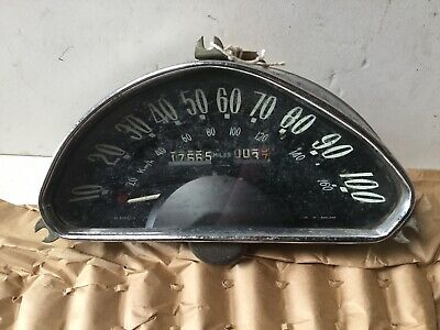 Speedo for Standard Vanguard Phase 3.  SS2102/13  1300