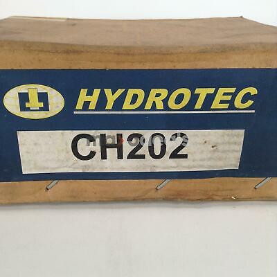 Hydrotec CH202 CH-202 Single Acting Hollow-core Cylinder NFP Sealed