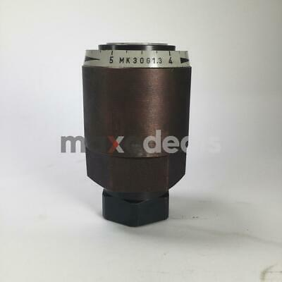 Rexroth MK30G1.3 Throttle Check Valve Gasrückschlagventil Used UMP
