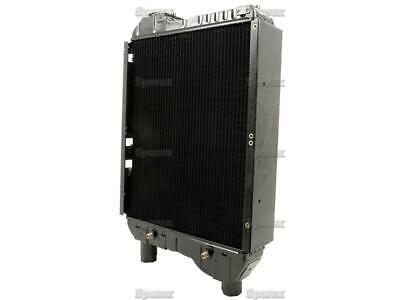 Radiator Ford/New Holland and Fiat(73871)