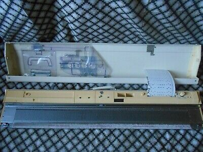 Brother KH836 Knitting Machine Main Bed And Lid ONLY.