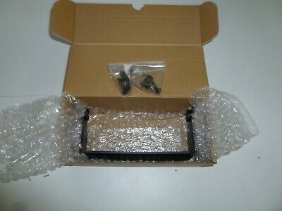 NEW In Box Motorola HKN6186A Remote Mount Bracket with Hardware r412