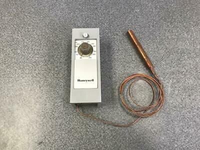 Honeywell Type: T675A Temperature Controller