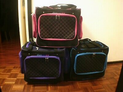 Roller Costume Dance Luggage Bags-Penrith
