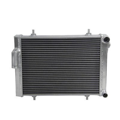3Row Aluminum Radiator For 1979-1980 Triumph Spitfire Manual 1.5L L4 New