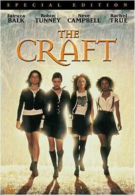 The Craft (Special Edition) (1996) (Dvd)