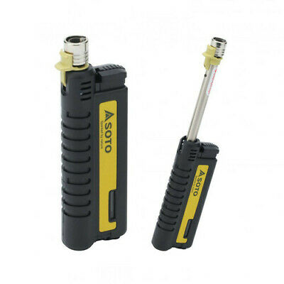 Disposable Extended Pocket Torch