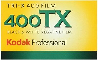 Kodak black-and-white film professional for 35mm Tri -X 400 24-exposure